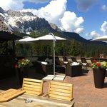 Photo de Lounge Bar -Restaurant Dolcevita berg
