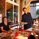 Foto van Streekrestaurant de Hofkaemer