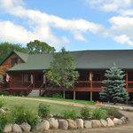 Beautiful Rustic Lodge
