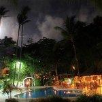 full moon en Balicana!!!!