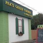 street view of Pak's Green Corner