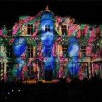 Blois Chateau luminaire