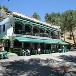 Photo of Restaurante El Kiosko