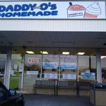 Daddy-O's Storefront