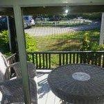 Front Window/Porch