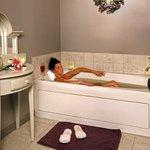 San Souci Mineral Bath