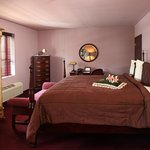 Guestrooms at The Medbery Inn