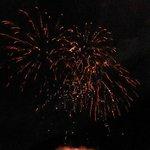 Saint Beat Fireworks!