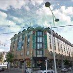 Hotel bem localizado em Brussels