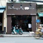 Ảnh về Nhà Hàng The Hungry Pig