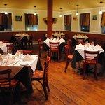 Sergio's Restaurant and Bar