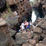 Las Grietas - Islas Galapagos