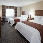 Crossings by GrandStay Inn & Suites Parkers Prairie Foto