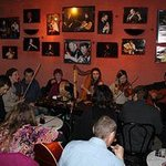 Toucouleur Cafe Concert