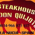 Foto de Steakhouse Don Quijote
