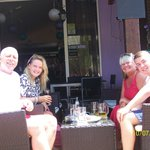 our wee familys holiday local