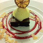 Brownie - Dessert