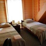 Bedroom in Guesthouse Albergo Alberga Paramaribo