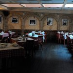 the origional dining room