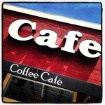 Coffee Caf E on FB