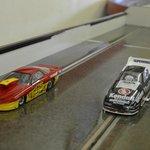 Slot Car Drag Racing