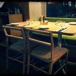 tavolini interni