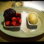 dessert...!