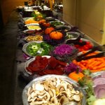 Our Salad Bar