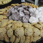 Fabulous Cookies -