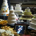 Wedding and Event Cakes and Cupcakes