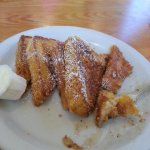 crunchy french toast!!!!
