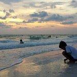 Beauty is Holmes Beach
