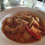 Seafood Stew