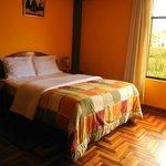 Casa de Mama Cusco Recoleta Foto