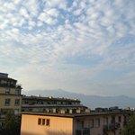 Very nice sky