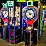 X Prize -- Arcade