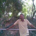 Aaq inside the park