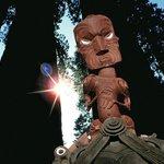 Ihenga, the Maori discoverer of Rotorua
