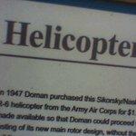 siskorsky helicopters