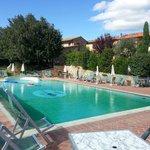Divine pool
