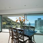 Right at the heart of Mt. Maunganui