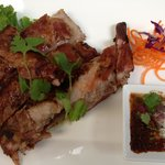 'Singha Ribs' Monday special
