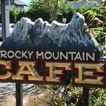 Rocky Mountain Cafe