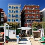 Hotel Strand Gabicce Mare