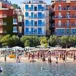 Hotel Strand - sulla spiaggia.04