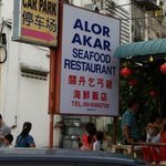 The cheapest and best food in kuantan