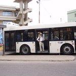 11番のastバス