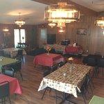 Dinning room!