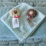 local chocolates every stay -