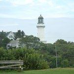 Lighthouse tour, Cape Elizabeth